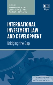 international trade and investment concepts International trade and investment policy iid:  the aim of this course is to enable students to define core concepts in international economics and to apply these .