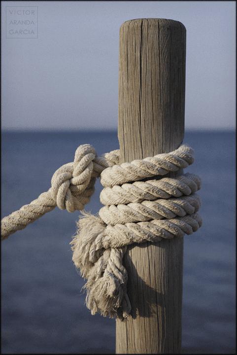 Dénia, fotografía, mar, amarre