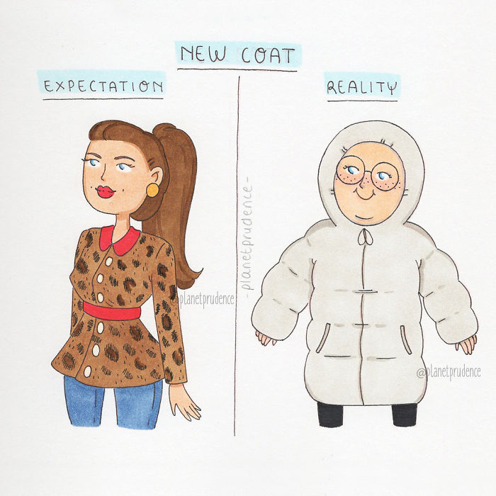 35 Hilariously Honest Comics Show The Common Struggles We Face In The Winter
