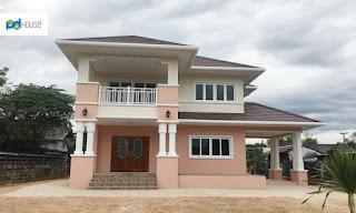 สร้างบ้านขอนแก่น