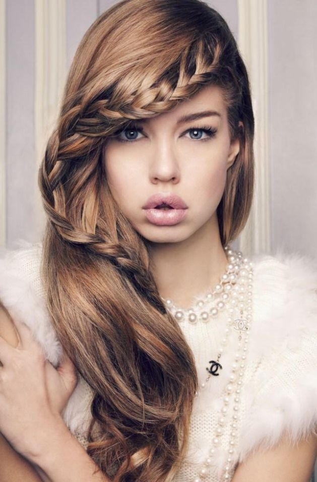 New Hairstyles For Long Hairs