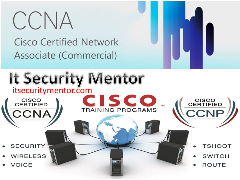 Importance of obtaining CCNA Certification for a better