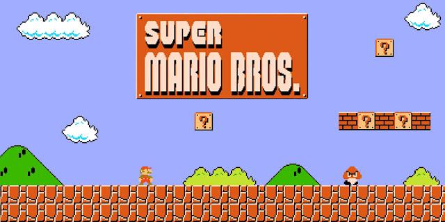 super mario bros Games History Hindi me