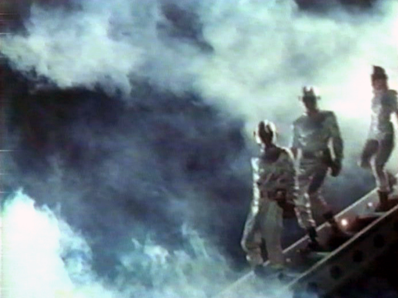 Attack From Mars Movie 1988 - Pics about space