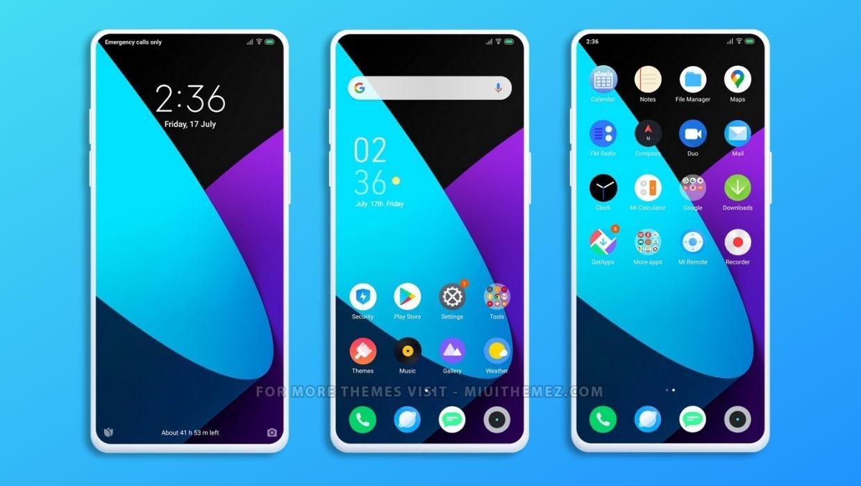 Best Realme UI Theme for All Xiaomi Redmi Phones
