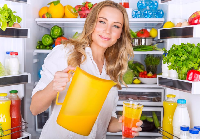 Dehydration, Drinking Water : Let's share some Health Secrets
