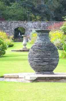 Urnengräber in Neuseeland