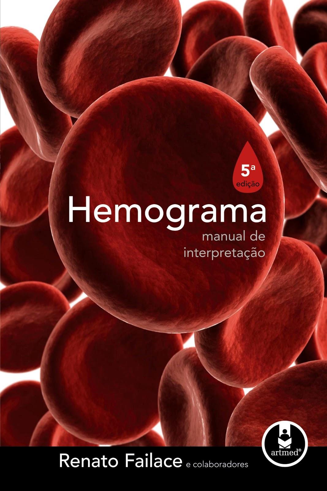 Livro De Hematologia Pdf
