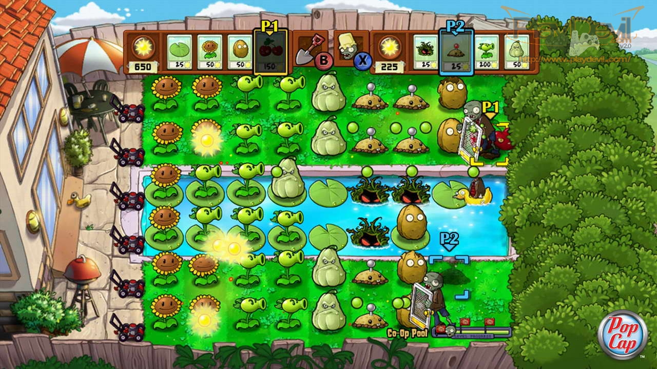 Free Download Plant Vs Zombie 2 Full Version Kang Adhi