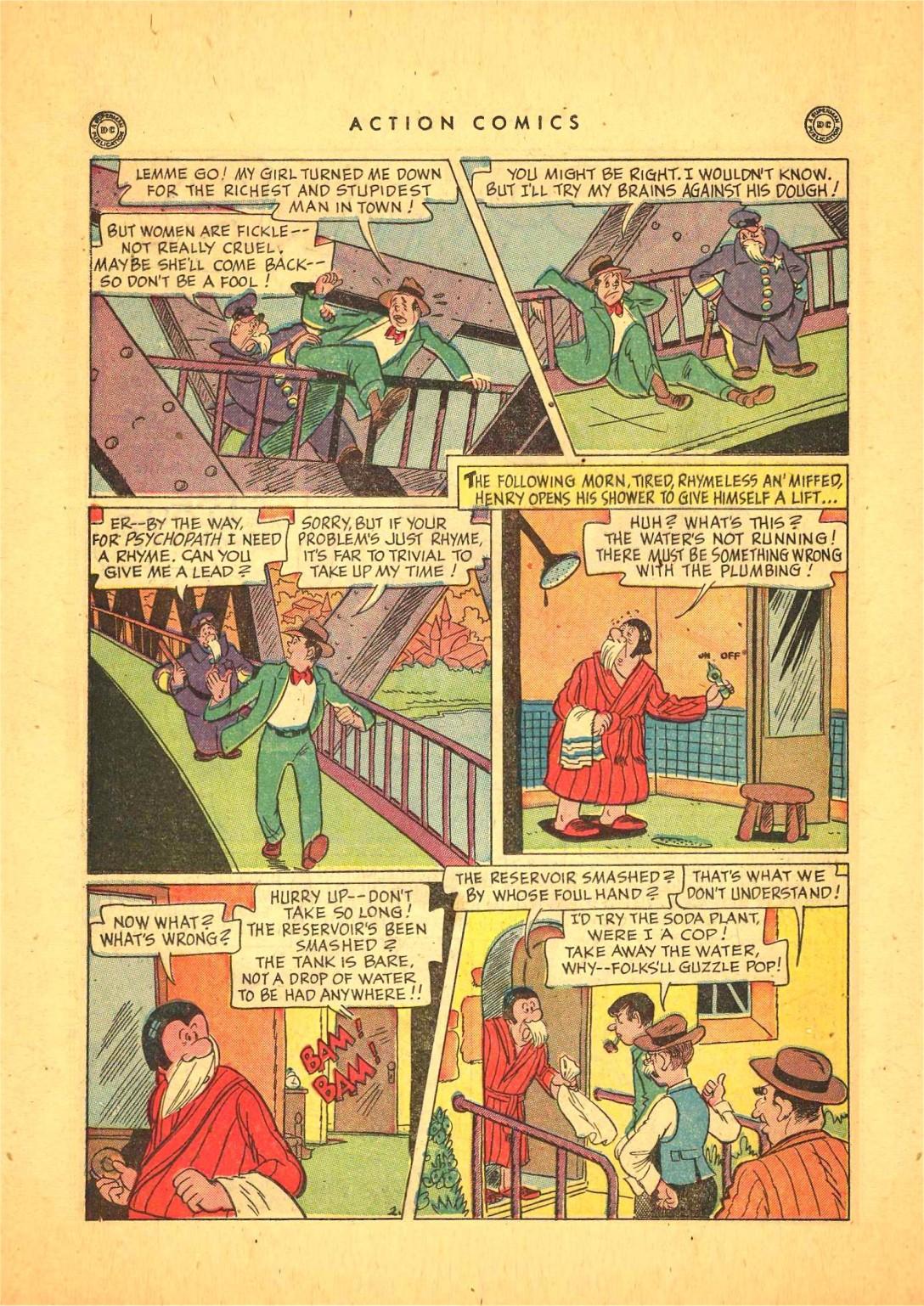 Action Comics (1938) 116 Page 34