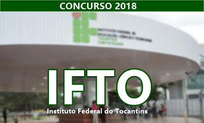 concurso-instituto-federal-do-tocantins-2018