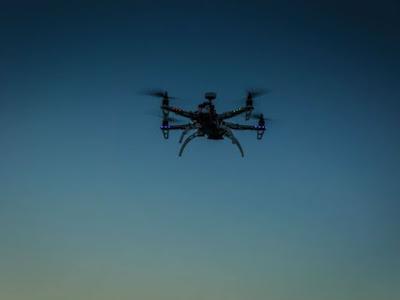 Drone desvia e cancela dezenas de voos no Aeroporto de Congonhas