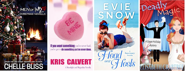 Image: Click for Top 100 Free Holiday Fiction eBooks