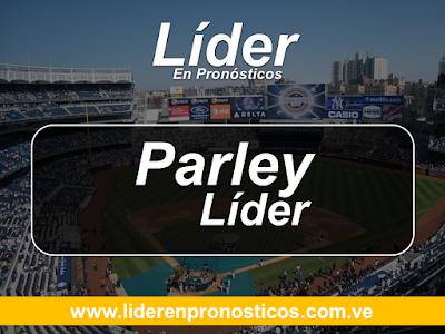 DATOS DE PARLEY