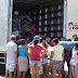 Cícerodanteses Realizou uma campanha de doações para ajudar a população de Novo Triunfo