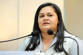 Ex-deputada estadual é condenada por crime de corrupção passiva