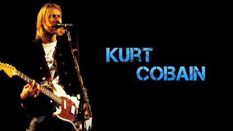 Biografía y Equipo de Kurt Cobain