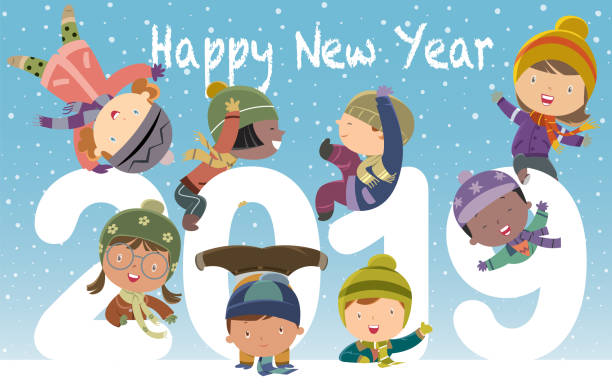 happy new year 2019 clipart download free new years eve clip art