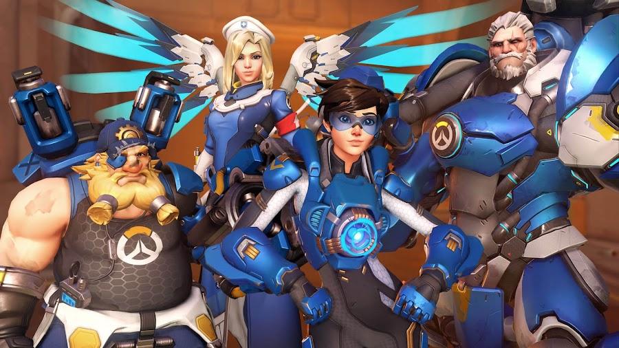 overwatch new heroes