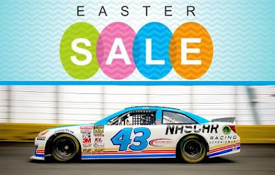 Missing #NASCAR this Easter?