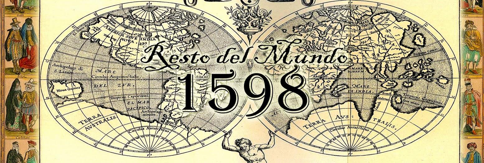 RESTO DEL MUNDO 1598