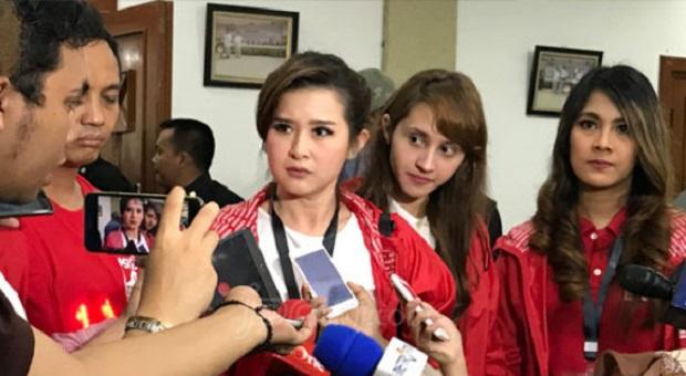 Elektabilitas Jokowi-Maruf Anjlok Karena Ulah PSI