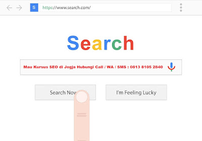 kursus private seo jogja