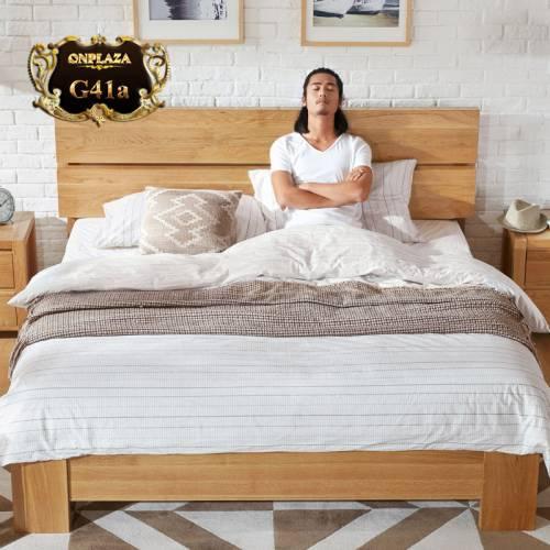 Giường ngủ tại onplaza