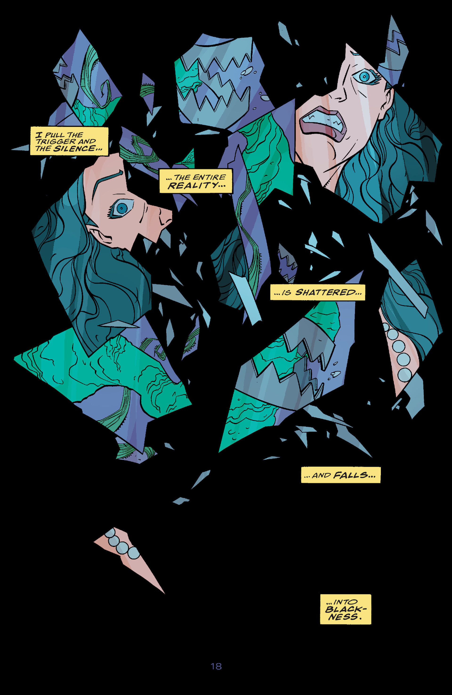 Harley Quinn (2000) Issue #23 #23 - English 19