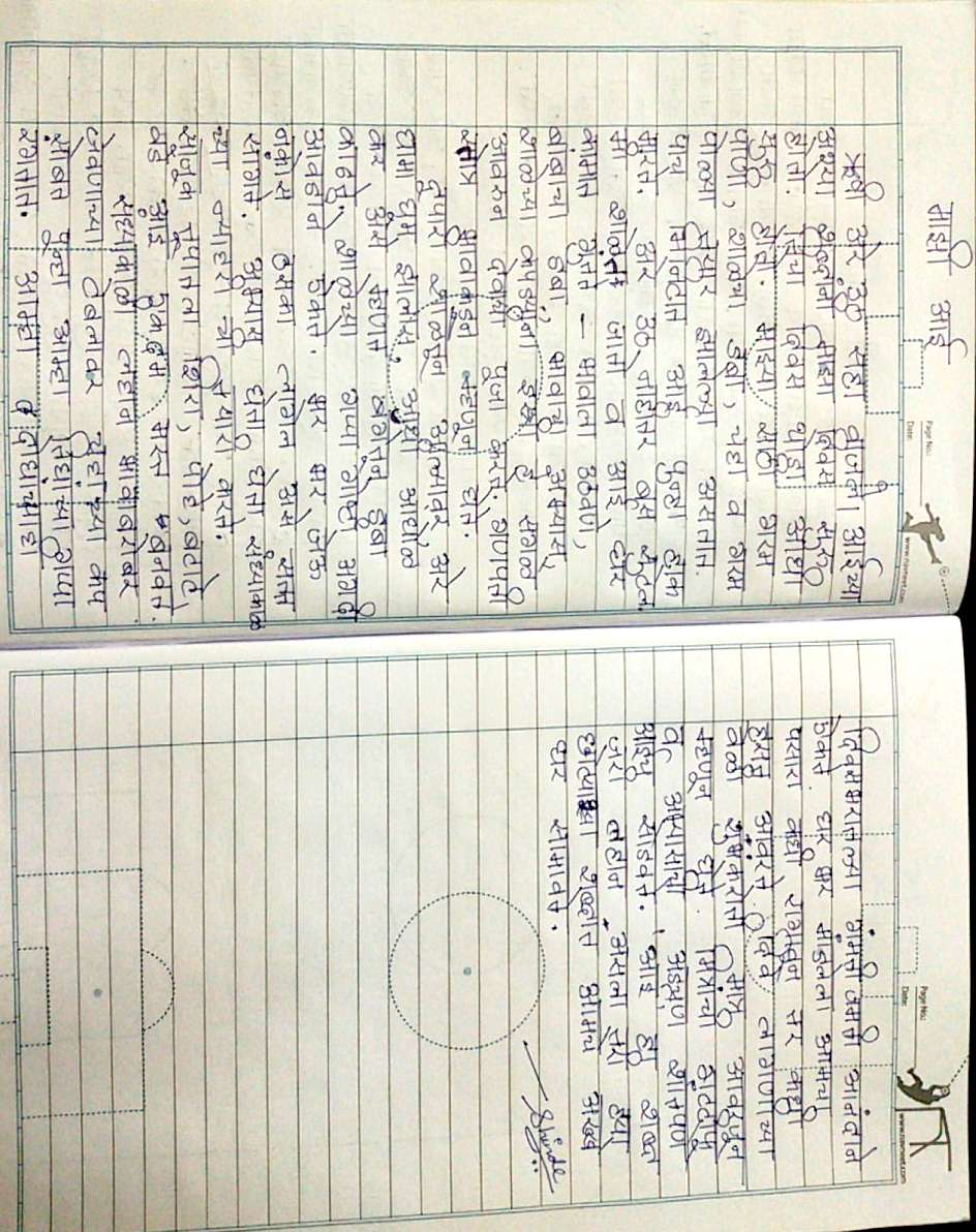 beautiful marathi essay on mother Free essays on essay on nature in marathi get help with your writing 1 through 30 we've got lots of free essays login marathi essay on nature my friend.