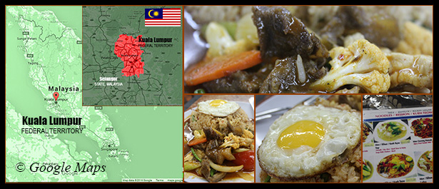 MALAYSIAN FOOD