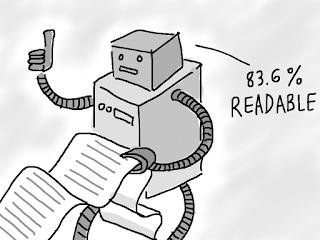 Apakah Kepentingan Readability Score Dalam SEO