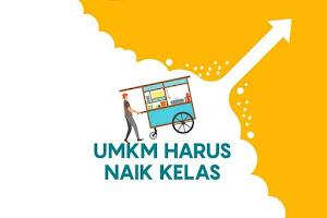 Program Bantuan bagi Pelaku Usaha Mikro (BPUM) Tahun 2021