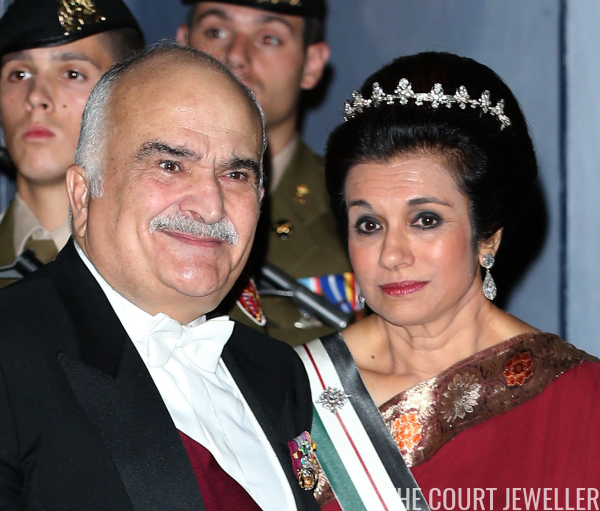 Royal Jewel Rewind Pre Wedding Gala In Luxembourg Part 3 The