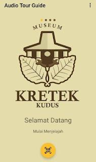 omonganem Museum Kretek