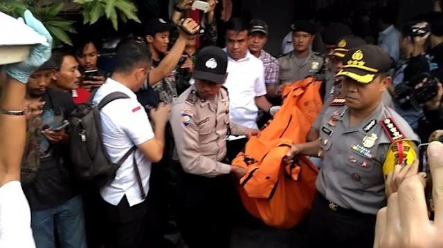 Pembunuhan Sadis Satu Keluarga Di Tangerang, Kisah Tragis Satu Tahun Berumah Tangga Berakhir Petaka