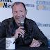 Um papo com David Lloyd sobre a criação de 'V de Vingança' na ComicCon RS