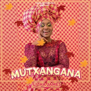 Lizha James - Mutxangana (2017)