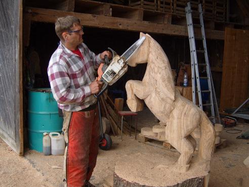 chainsaw carving zubeh r industriewerkzeuge ausr stung. Black Bedroom Furniture Sets. Home Design Ideas