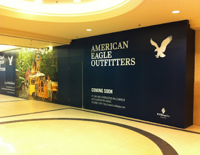 American Eagle Outfitters Black Friday 2017
