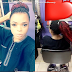 Checkout Bobrisky's new hairstyle which cost him N95,000