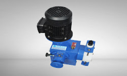 Dosing & Metering Pump Manufacturers India