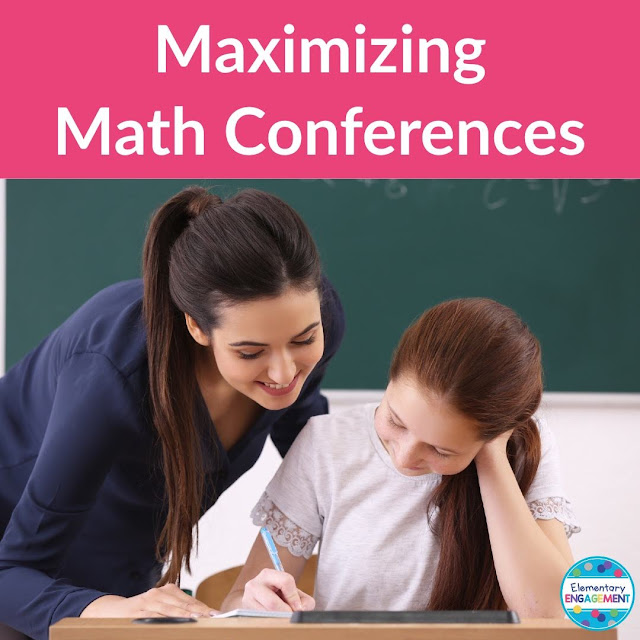 Maximizing Math Conferences
