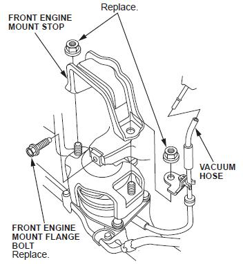 Acura Rdx Engine Schematic