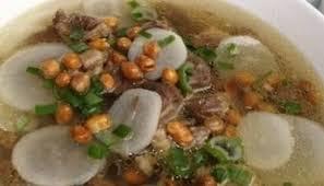 resep membuat soto bandung yang enak untuk hidangan keluarga
