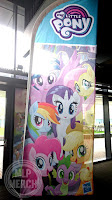 My Little Pony The Movie Premiere - Banner
