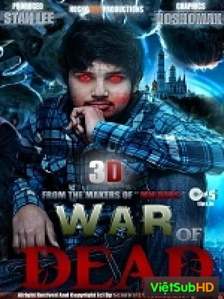 Cuộc Chiến Với Xác Chết
