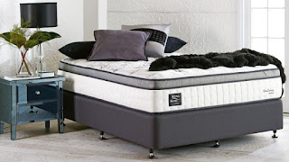 King Koil Talalay latex mattresses