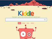 Kiddle.co, Search Engine Khusus Untuk Anak-anak