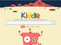 Kiddle.co, Search Engine Khusus Untuk Anak-anak